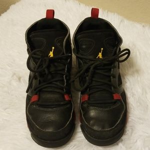Nike Air Jordan Flight Club 91 Size 4Y